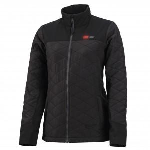 Jachetă puffer hibrid încălzită pentru femei M12™ Milwaukee