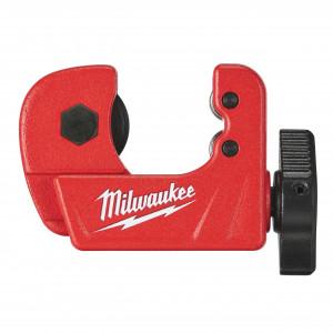 Mini cutter pentru țevi din cupru Milwaukee