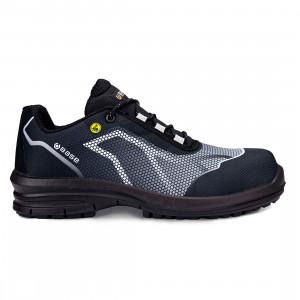 Pantofi Oren ESD Shoe S3 SRC B0978E, culoare Gri