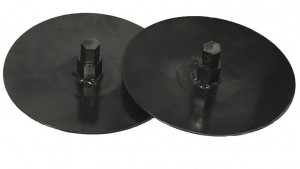 ProGARDEN discuri laterale 23x250 freze motocultor seria HS900/1000B/Campo