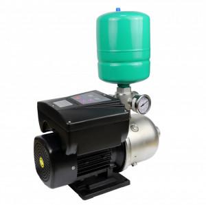 ProGARDEN VFWF-15S/4-45 Pompa turatie variabila, controler VFD compact, 1.1kW, 4mch, 45m, monofazat, LED