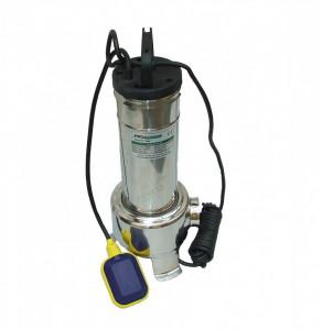 ProGARDEN VSW25-7-1.5F pompa submersibila apa usor murdara, 1500W, 500L/min