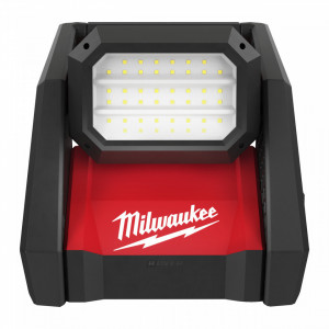PROIECTOR LED DE ÎNALTĂ PERFORMANȚĂ M18™ Milwaukee M18 HOAL-0, alimentare Cu acumulator - neechipat