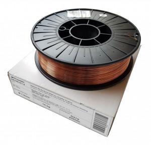 ProWELD ER70S-6 sarma sudura 1.0mm, rola 15kg/D270