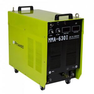 ProWELD MMA-630I invertor sudare, 400V