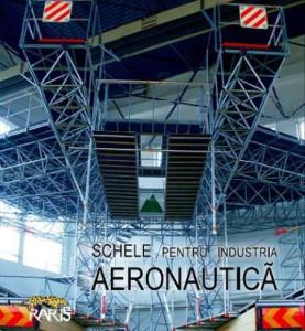 Schela industria aeronautica