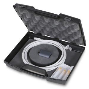 Set adaptori testare presiune turbo 1464PT