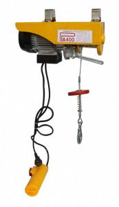 Stager PA400 electropalan 400kg, 980W, monofazat