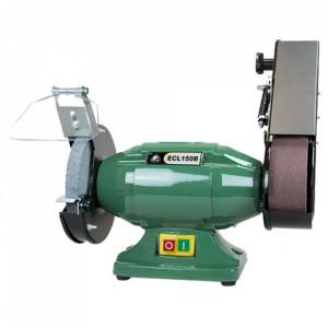 Stayer - ECL 150 B - Polizor de banc combinat, 350 W, 150 mm, 686x50 mm