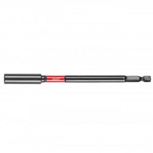 Suport magnetic pentru biți 152 mm - seria lungă cu prindere ¼″Hex