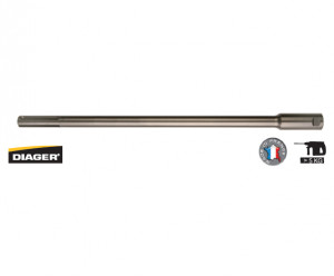 Adaptor Power-Max, DIM 14,0, LT 450, AMB - 1