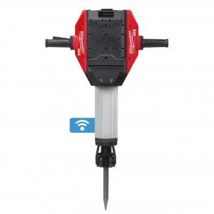 Ciocan demolator 28 mm Hex clasa 25 kg MX FUEL™