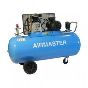 Compresor AIRMASTER CT7.5/810/270, trifazat, debit 577 litri/min, butelie 270 litri