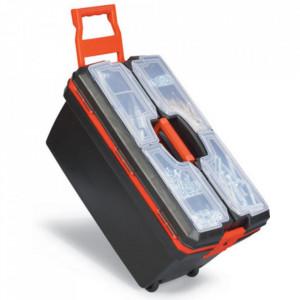 "Cutie de plastic mobila 24"" Port-Bag PO09M"