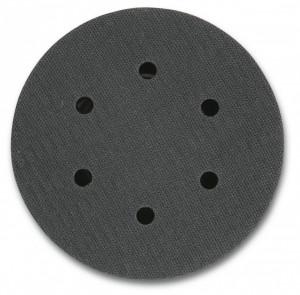 Disc Velcro cu 6 găuri 1937R/P, diametru 150 mm