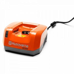 HUSQVARNA încărcător QC500