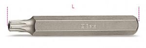 Imbus TORX lung cu gaura, actionare 10mm 867RTX/L