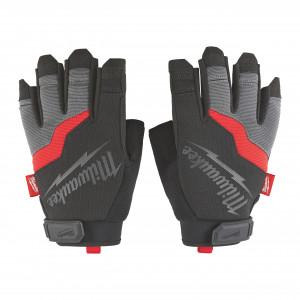 Mănuși de protecție fără degete Milwaukee