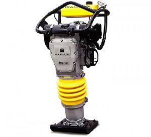 Masalta MR75R Mai compactor, Robin EH12-2D, benzina