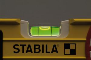 Nivela cu bule luminate Tip 196-2 LED de 122 cm