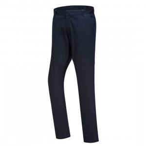 Pantaloni Chino Slim Strech