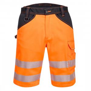 Pantaloni scurți PW3 Hi-Vis