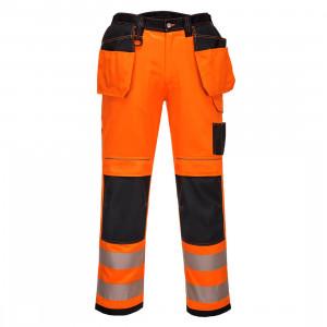 Pantaloni Stretch Holster PW3 Hi Vis
