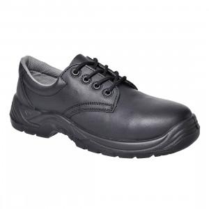 Pantofi de Protectie Portwest Compositelite S1, culoare Negru