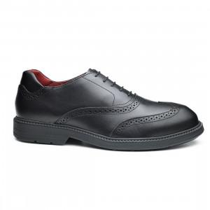 Pantofi Rocket Shoe S3 ESD SRC B1502, culoare Negru
