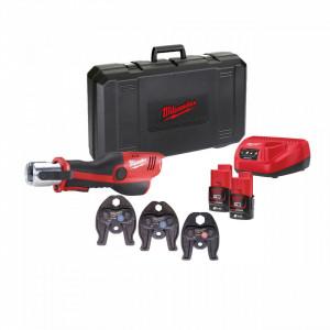 Presă hidraulică sub-compactă M12™ Force Logic™ Milwaukee