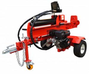 ProGARDEN LS35T-610 Despicator busteni, 35T, benzina, tractabil, Dmax 550mm