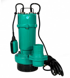 "ProGARDEN TPS1900A Pompa submersibila 3"", 1.9kW, apa murdara, 600L/min, 13m, tocator"