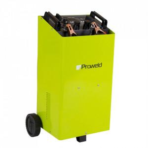 ProWELD DFC-550A redresor acumulatori 12V/24V functie Timer, Start
