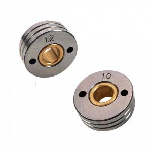 ProWELD MIG ROLL Rola de ghidaj V 1.0~1.2mm MIG-300YN Wire Feeder