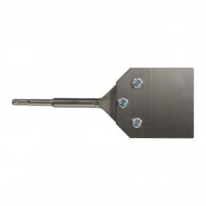 Răzuitor SDS-Plus pentru podea / perete, 250x100 mm