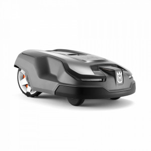 Robot tuns gazon HUSQVARNA AUTOMOWER® 315X, alimentare Cu acumulator - echipat
