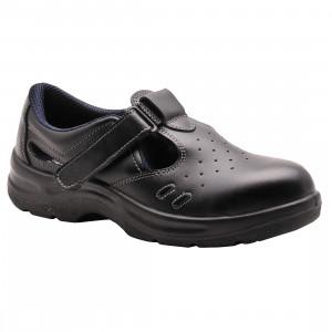 Sandale Steelite S1, culoare Negru
