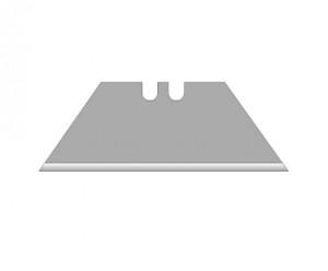 Set 5 lame trapezoidale, L 60, A 19, I 0.6