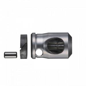 Ștanță specială. Special proiectată pentru debitarea oțelului ondulat. Capacitate maximă de debitare 1,5 mm. Milwaukee