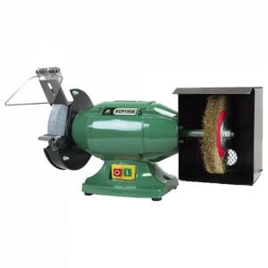 Stayer - ECP 150 B - Polizor de banc combinat, 350 W, 150 mm, - mm