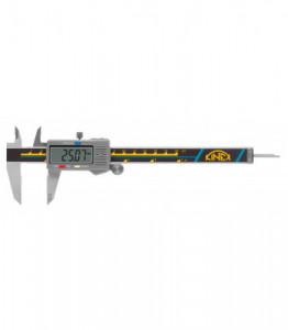 Subler digital 150/0.01 mm DIN 862 display mare