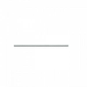 """Tijă piston scurtă (lungime 340 mm). Pentru utilizare cu: Suportul 48081075 și tubul """"tip cârnat"""" 48081085. Milwaukee"""