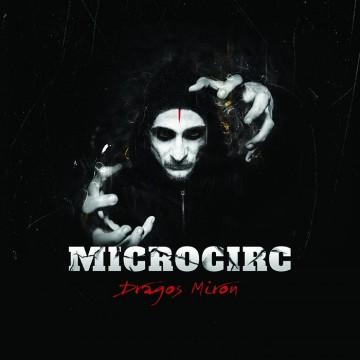 """Dragos Miron - """"Microcirc"""""""