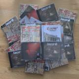 Pachet promotional - CENZURAH (4 cd-uri)