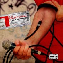 "Ad Litteram ""Pana la ultima suflare"" (Sticker + CD gratuit)"