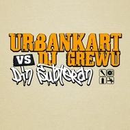 "Urbankart vs. Dj GreWu - ""Din Subteran"""