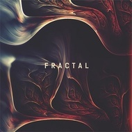 "Underman - ""Fractal"" (Sticker + CD gratuit)"