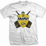 Tricou AMAVI (Clasic)