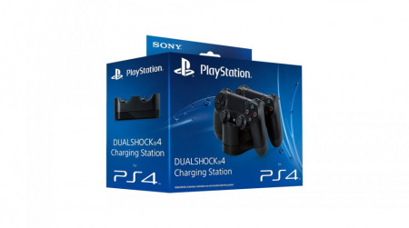 Slika Dualshock 4 Charging Station Sony Playstation 4