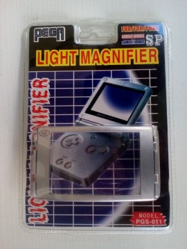 Slika Gba Sp light magnifier -lupa